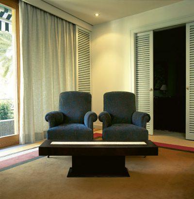 LARES DECORACION Lujoso dormitorio Mallorca