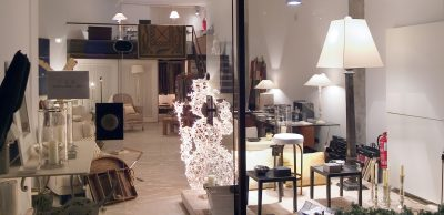 LARES decoracion tienda Mallorca Perfect Pixel Publicidad
